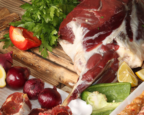 لحم نعيمي للطبخ
